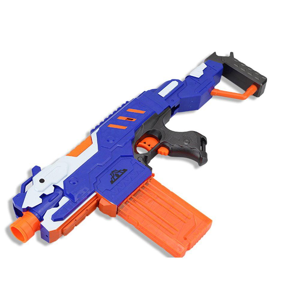 Battle Guns Toy Water Guns Water Blaster Multipurpose Toy Guns Fill with Water Beads Foam Darts Toy Blaster... by