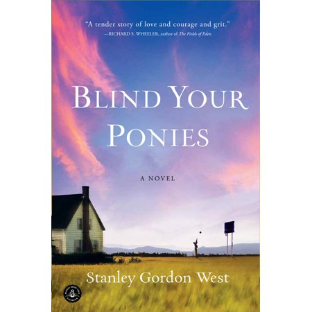 Blind Your Ponies - Paperback