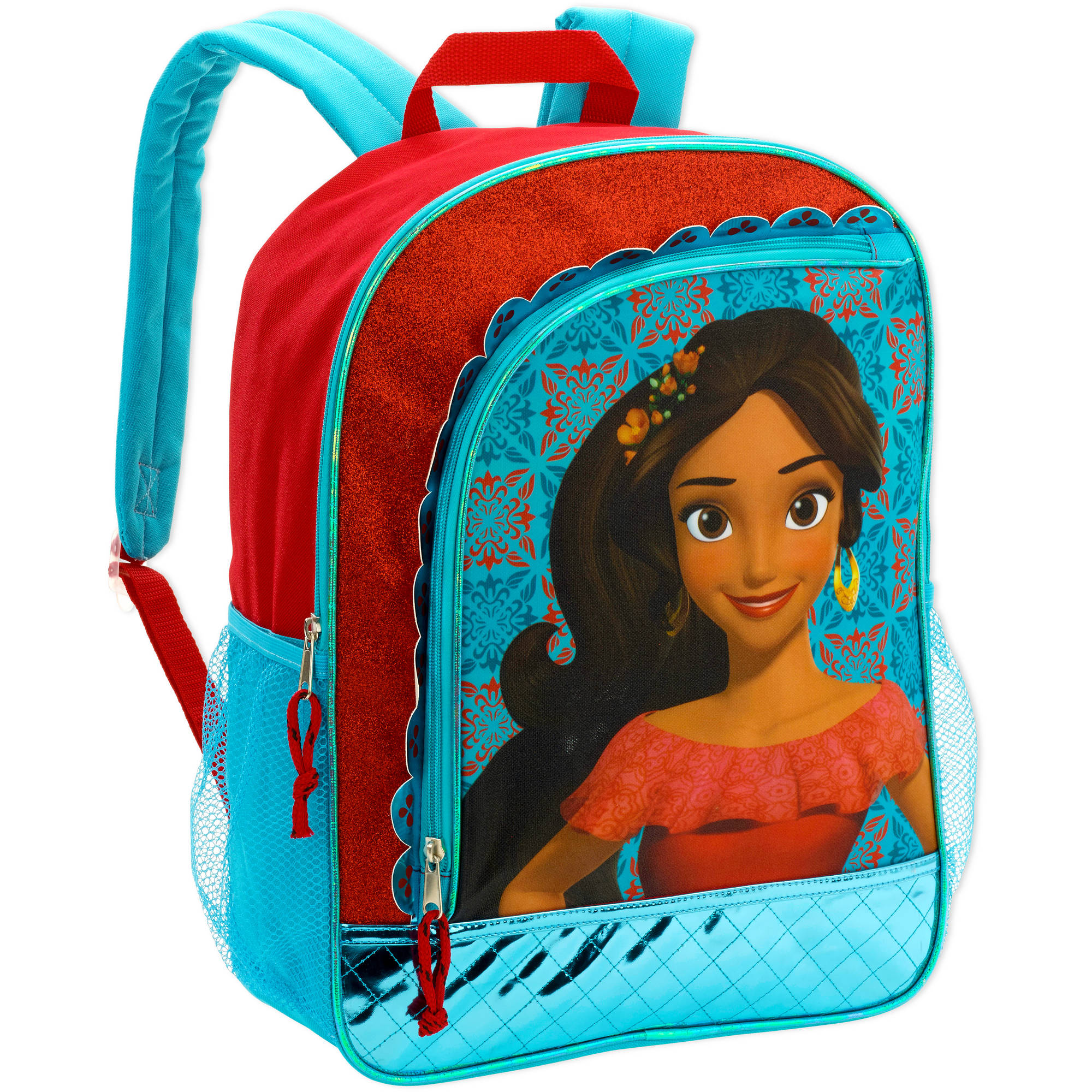 "16"" Disney Princess Elena Full Size Backpack"