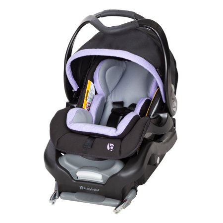 Baby Trend Secure Snap Tech 35 Infant Car Seat - Lavender Ice