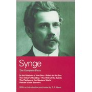 Synge : The Complete Plays