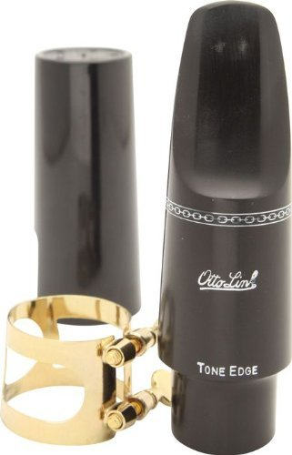 Otto Link OLR4047S 7* Hard Rubber Tenor Saxophone Mouthpiece by Otto Link