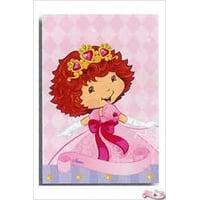 Strawberry Shortcake 'Berry Princess' Favor Bags (8ct)
