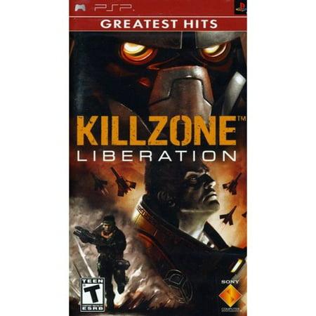 Killzone Liberation Greatest Hits (PSP) ()