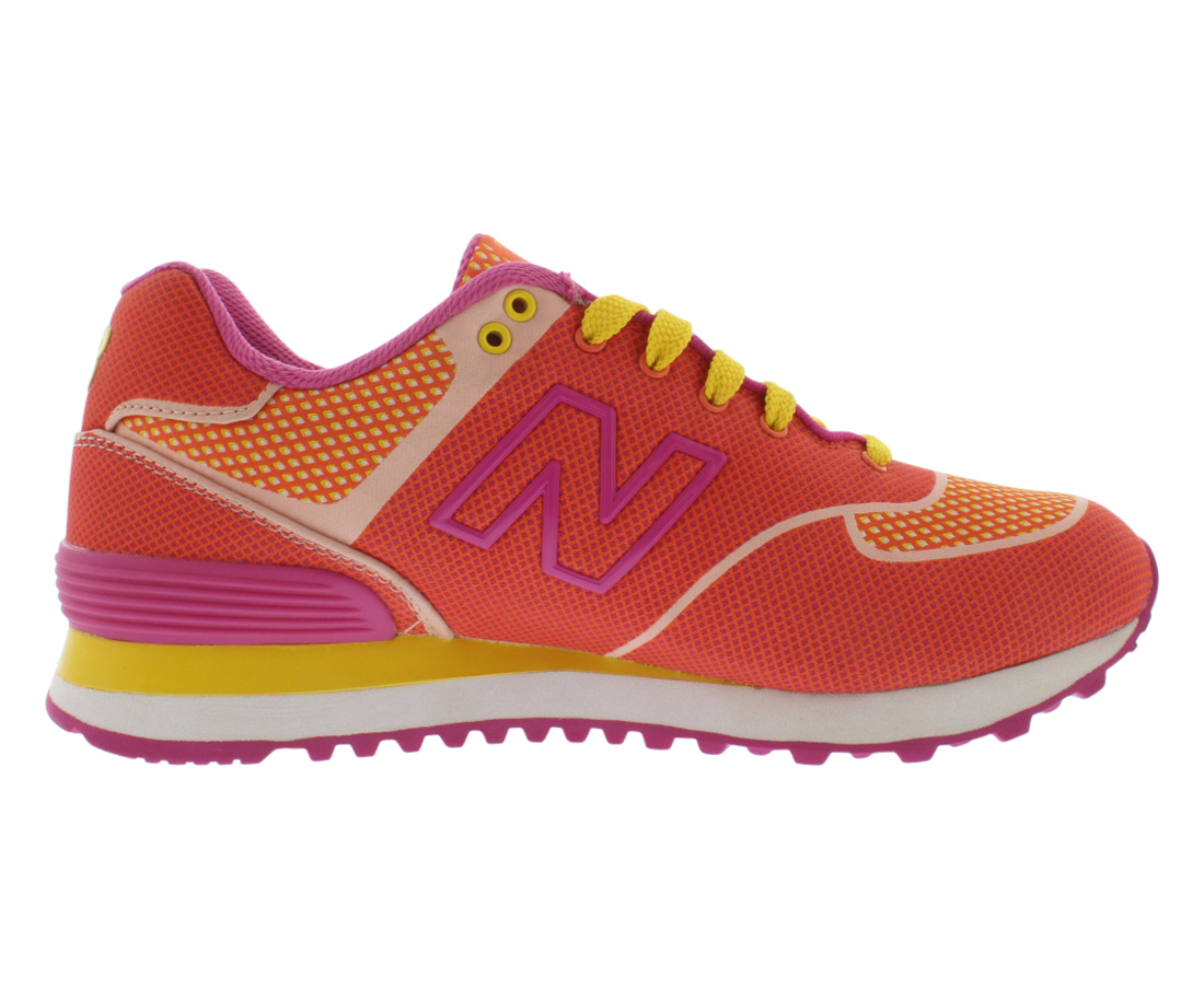New Balance 574 Woven Women's Shoes