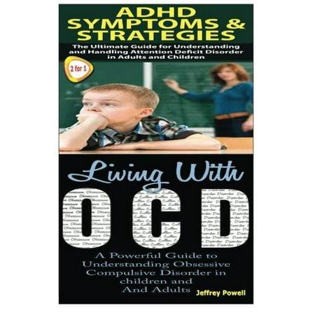 Adhd Symptoms   Strategies   Living With Ocd