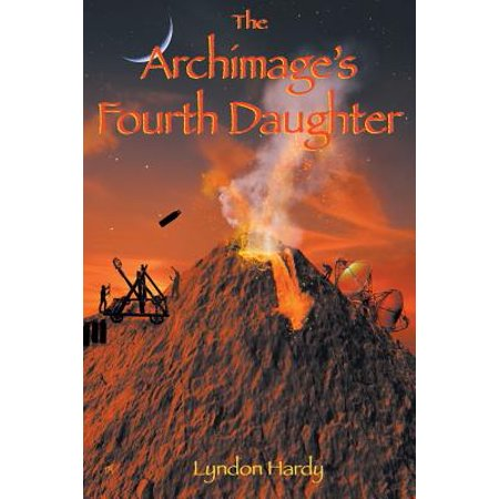 Magic by the Numbers: The Archimage's Fourth Daughter (Paperback) - Halloween Color By Number 4th Grade