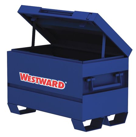 WESTWARD Jobsite Chst,36 in.Wx20 in.Dx23-3/4 in.H 24Y928