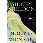 Memories of Midnight - eBook