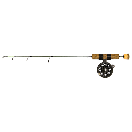 """Frabill Combo Straightline Ice Hunter Finesse 27"""" Quick Tip"""