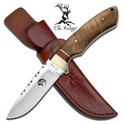 Elk Ridge Fixed Blade Knife