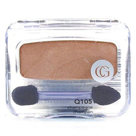 CoverGirl 1 Kit Eye Shadow - Champagne(105)