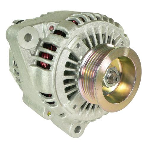 DB Electrical AND0267 New Alternator For 3.2L 3.2 Acura Cl 01 02 03 2001 2002 2003, Acura lL 99 00 01 02 03 1999 2000 2001 2002 2003, 31100-P8E-A21 31100-P8E-A02 31100-P8E-A21 31100-P8E-A22 400-52126