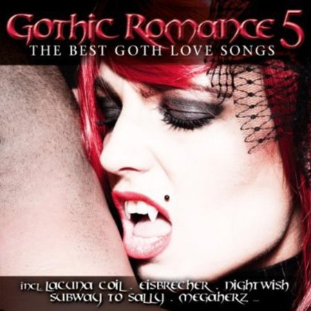 Gothic Romance 5