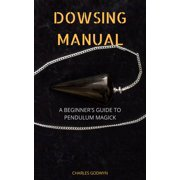 Dowsing Manual - eBook
