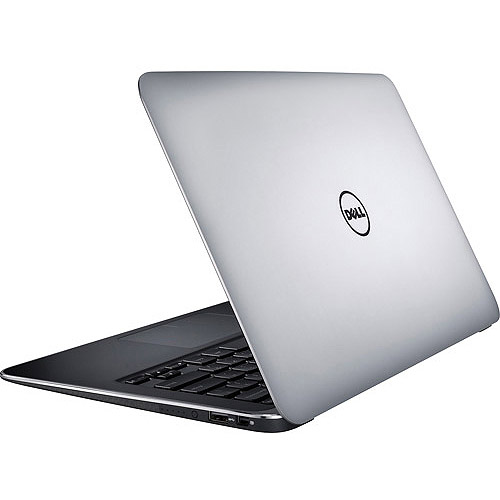 "Dell Silver Anodized Aluminum 13.3"" XPS 13 XPS13-40002sLV Ultrabook Laptop PC with Intel Core i5-2467M Dual-Core Processor and Windows 7 Home Premium"