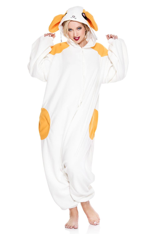 94c9f3925fff Adorable Kigurumi Hamster 70961K - Walmart.com