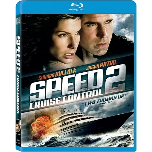 Speed 2 (Blu-ray) (Widescreen)