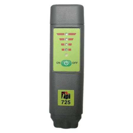 - Gas Detector, Natural Gas, Meth TEST PRODUCTS INTL. 725A