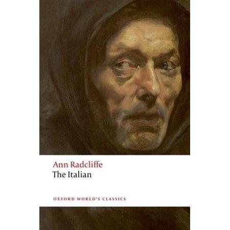 Oxford World's Classics (Paperback): The Italian (Paperback) (Toe Italian)