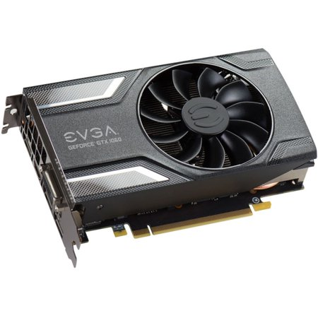 Graphics Card Hdcp Support - EVGA GeForce GTX 1060 3GB SC Gaming, ACX 2.0 (Single Fan), 3GB GDDR5, DX12 OSD Support (PXOC), Only 6.8 Inches Graphics Cards 03G-P4-6162-KR