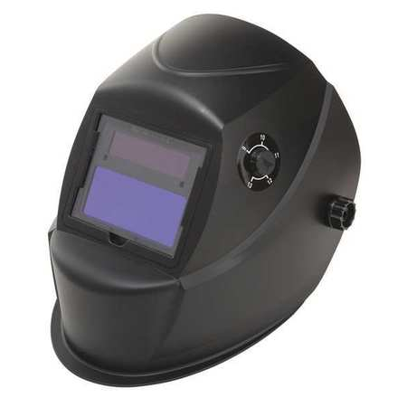 Welding Helmet,Black,Century Series LINCOLN ELECTRIC K2953-1