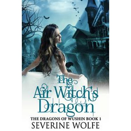 - The Air Witch's Dragon - eBook