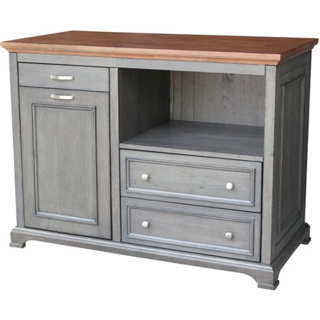 Just Cabinets Furniture And More Bristol Kitchen Island