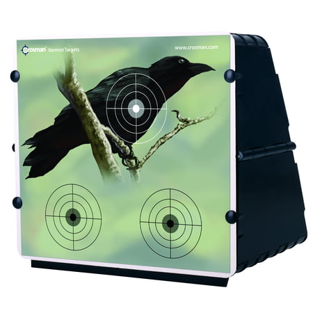 Crosman Airgun Pellet Trap and Target 0853