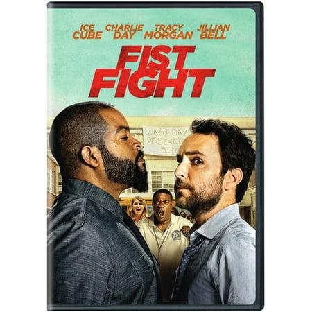 Fist Fight](Halloween Fright Fight Show)