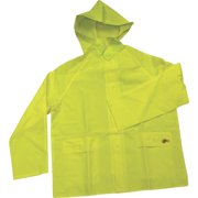 Custom Leathercraft Xxl 2pc Rain Jacket R1142X