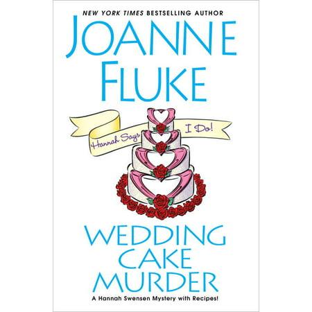 Wedding Cake Murder Wedding Cake Murder...