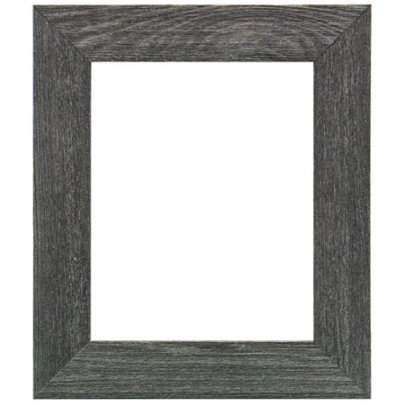 Frame USA Farmhouse Barnwood Picture Frame (13-inch x 19-inch ...