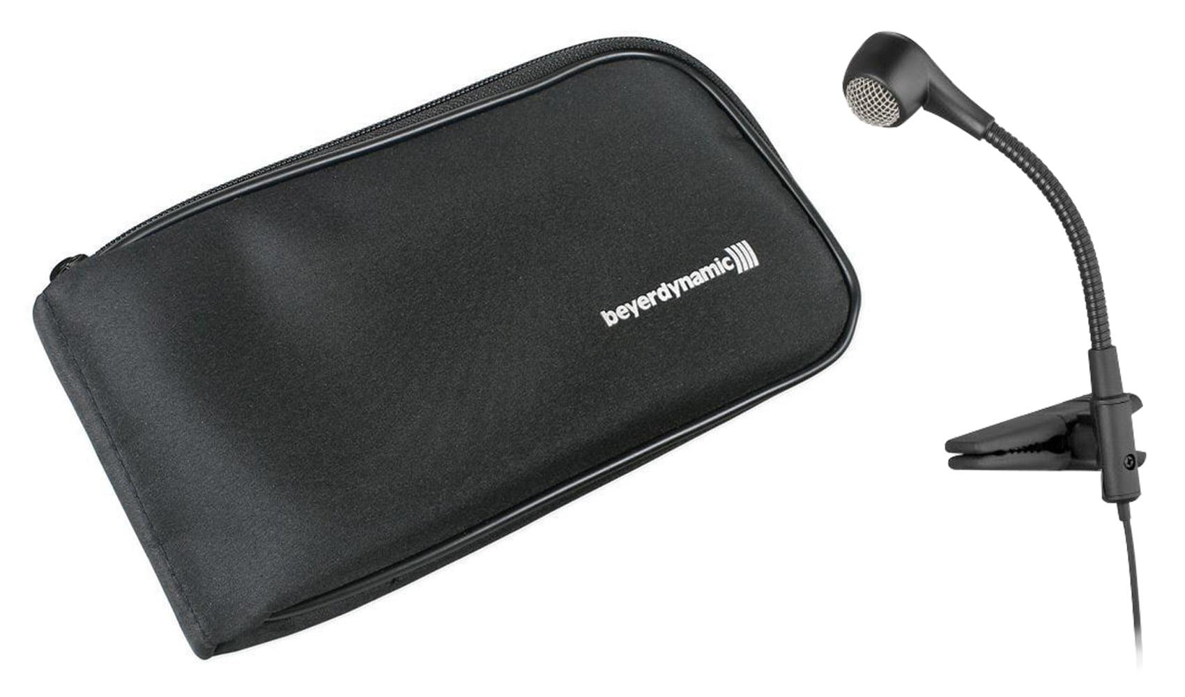 Beyerdynamic TG-I52D Clip-On Dynamic Microphone Mic for Wind Instrument by Beyerdynamic