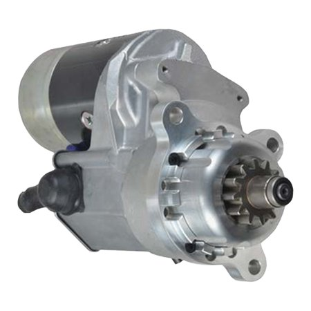 NEW 12V IMI PERFORMANCE STARTER FITS BOBCAT 1600 743 KUBOTA V1702 V1702BA  104-6571 1113273 1076571 APS6571 6660797 6701847 A6513391