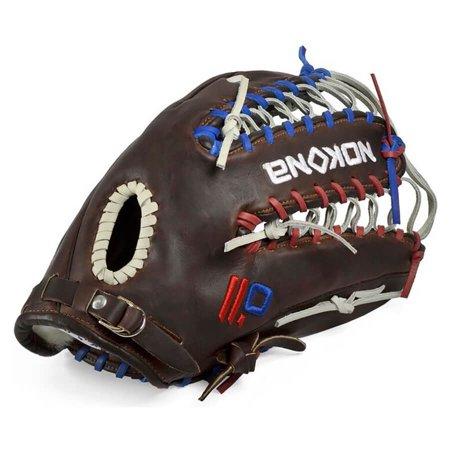 "Nokona 12.25"" X2-POP Series Baseball Glove, Right Hand Throw"