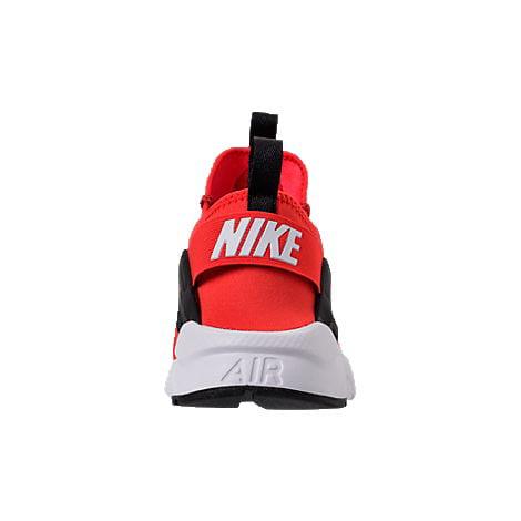 Nike Mens Air Huarache Run Ultra Fashion Sneakers