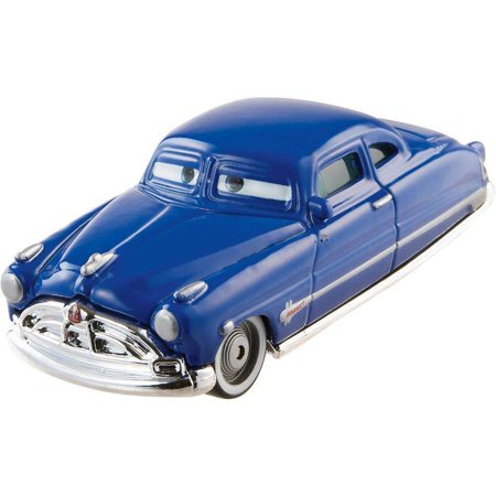 Doc Hudson Accessories - Disney/Pixar Cars Doc Hudson Diecast Car
