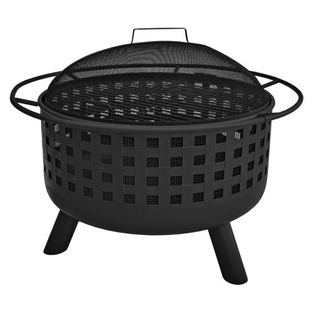 Landmann City Lights Series-Memphis Fire Pit ()