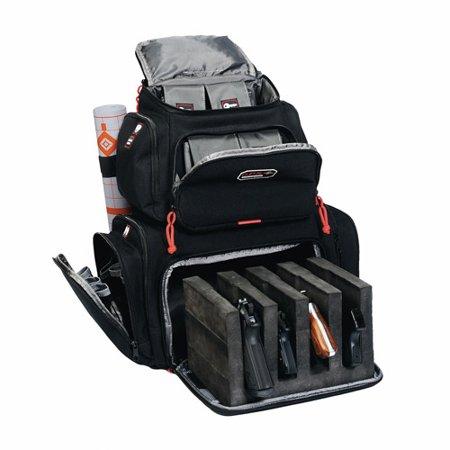 G P S  Hand Gunner Backpack