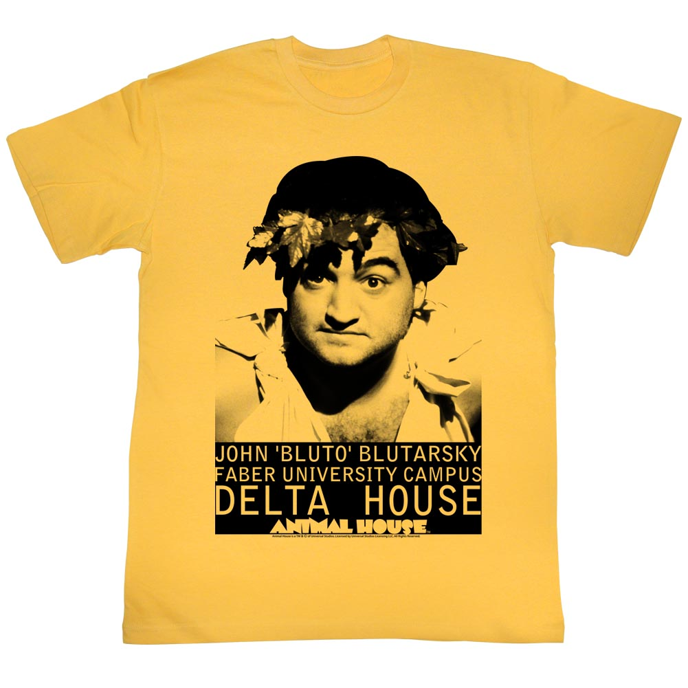 American Classics Animal House Face T Shirt