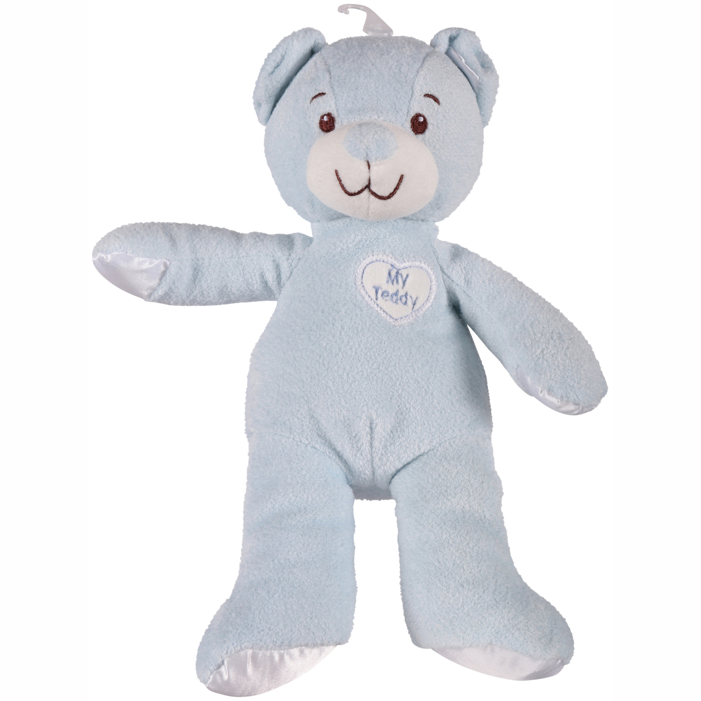 Kids Preferred Healthy Baby Teddy Bear by Kids Preferred