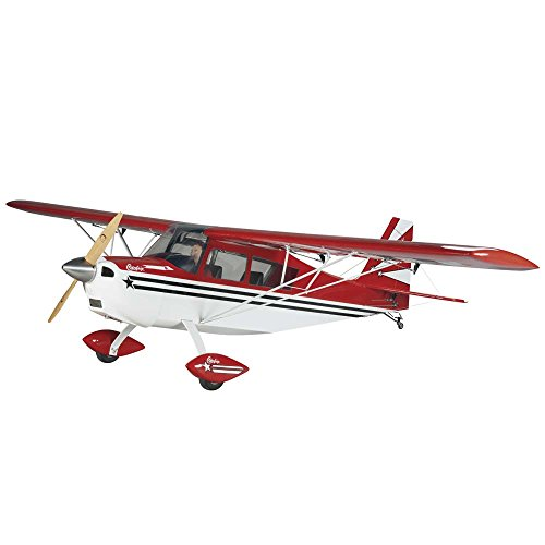 Great Planes Giant Citabria 30cc ARF RC Airplane by Great Planes