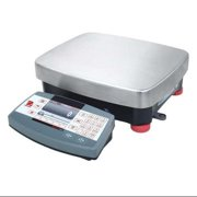 OHAUS R71MHD15 Compact Bench Scale,15kg/30 lb.,Digital G0292297