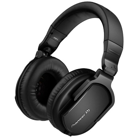 Pioneer HRM-5 Studio Monitor Headphones