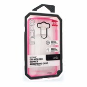 Incipio Octane Impact Absorbing Case for LG G3 Clear Pink