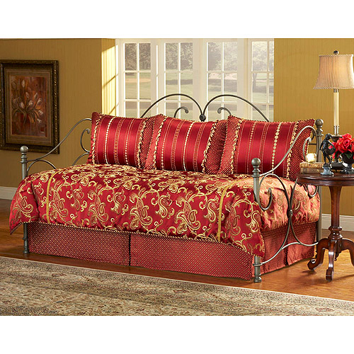 Crawford 5-Piece Daybed Set