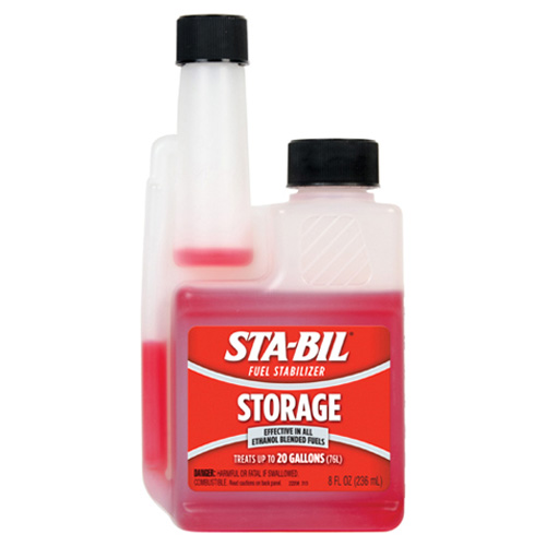 Gold Eagle Sta-Bil Fuel Stabilizer (8 Oz)