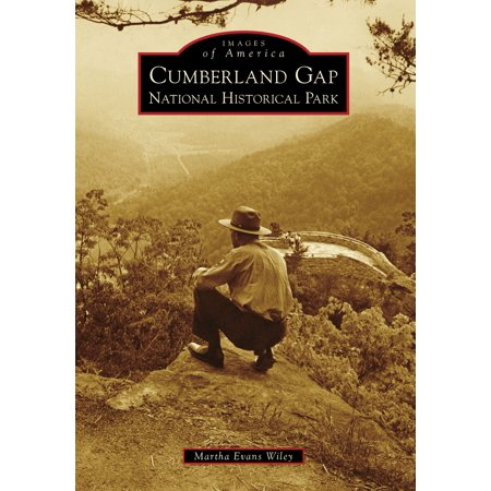 Cumberland Gap National Historical Park - eBook