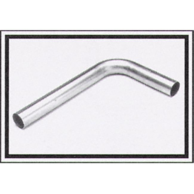 HEDMAN 12018 Exhaust Pipe Bend 90 Degree - 2.5 In.